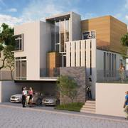 Propuesta para construir en fraccionamiento HARAS; Amozoc, Puebla