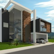 RESIDENCIA 450 MTS