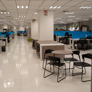 Proyecto Corporativo | Área Operativa 05
