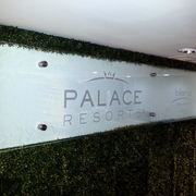 Proyecto Corporativo Palace Resorts.