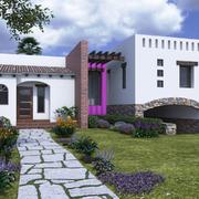 Proyecto Casa - Habitación Jilotepec