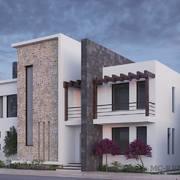 Proyecto Casa - Habitación  La Paz