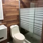 Modernizando un baño completo