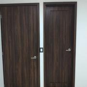 Puertas para casa habitación
