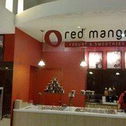 Red Mango WTC