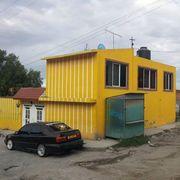Remodelación Casa Ecatepec