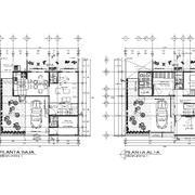 Proyecto y remodelación de casa habitación.