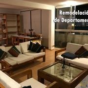 Distribuidores Berel - REMODELACIÓN DE DEPARTAMENTO