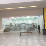 Remodelación de Local  en Centro Comercial