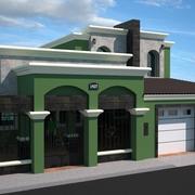 Remodelación e Integración de 2 Casas