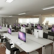 Remodelación Oficinas Corporativas