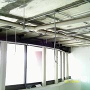 Remodelacion y Adaptacion de Salones