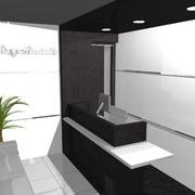 Distribuidores Pinturas Comex - Remodelación de oficina