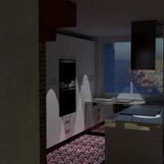 ampliación casa habitación Javier Mina
