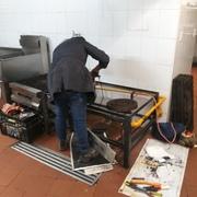 Renovación de Estufones y parrilas