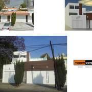 Distribuidores Pinturas Comex - Renovación de corporativo Scanmex
