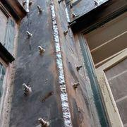 Reparación Columna