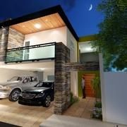 Casa habitación (vendida)