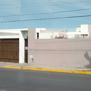 Residencia Urreta