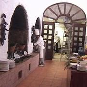Distribuidores Durock - Hotel Camino Real, Ex Convento de Santa Catalina de Siena