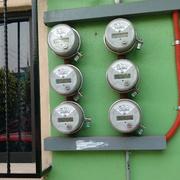 Distribuidores Home depot - Instalación de bases para medidores de luz