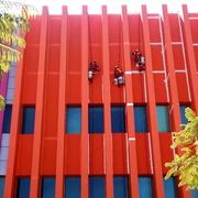 Reparaciones de fachadas