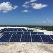 Instalación Fotovoltaica 12 kw