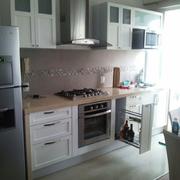 Distribuidores Pinturas Comex - Una cocina de ensueño en un espacio chiquito