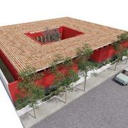 CC   Casa Colonial
