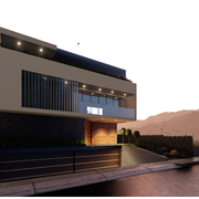 Distribuidores Interceramic - RESIDENCIA LOMAS