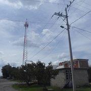 Distribuidores Condumex - SUBESTACIÓN ELÉCTRICA PARTICULAR PARA RADIOBASE DE TELEFONÍA CELULAR RADIOMOVIL DIPSA SITIO DEXCANI JILOTEPEC