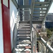 Vista de piso 2