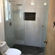 Remodelación baño de 3m2