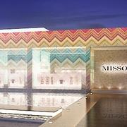 Tienda Missoni