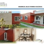 Distribuidores Interceramic - Casas ecotermicas