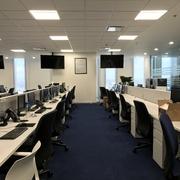 Zona de oficina