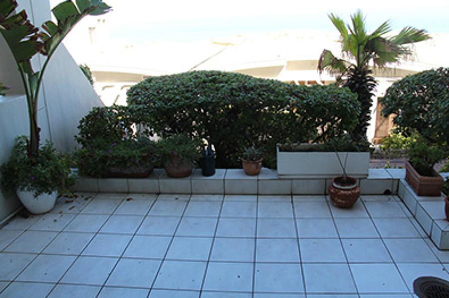 Foto terraza abandonada con piso de azulejos 277861 for Azulejos terrazas patios