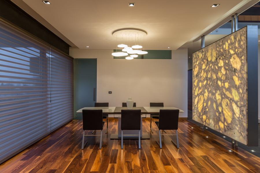 Interiorismo uso de onix ideas arquitectos - Ideas interiorismo ...