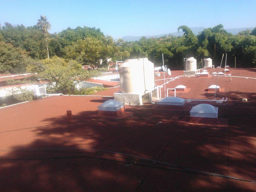 2,500 mts de Impermeabilización a 10 años de Garantía