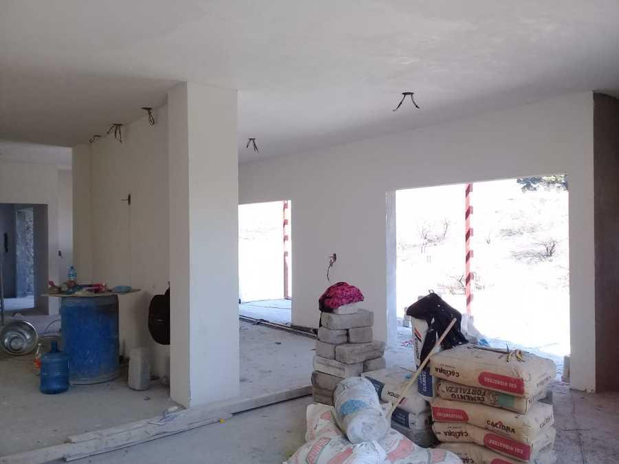 Acabado Interior