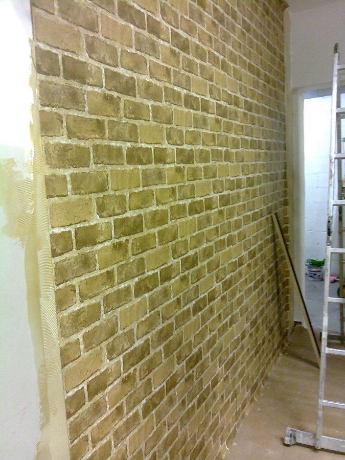 Acabados muros