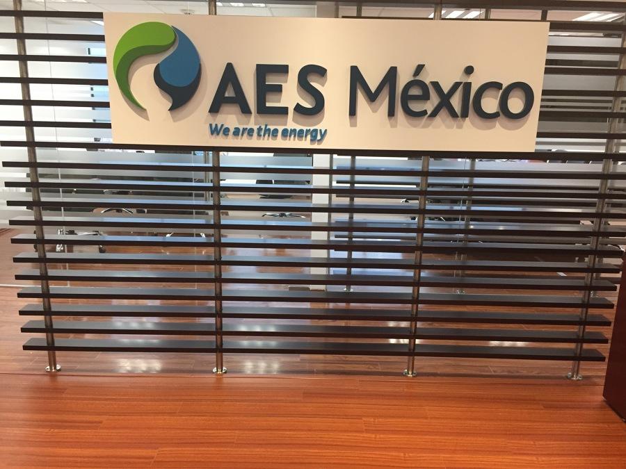 Aes México