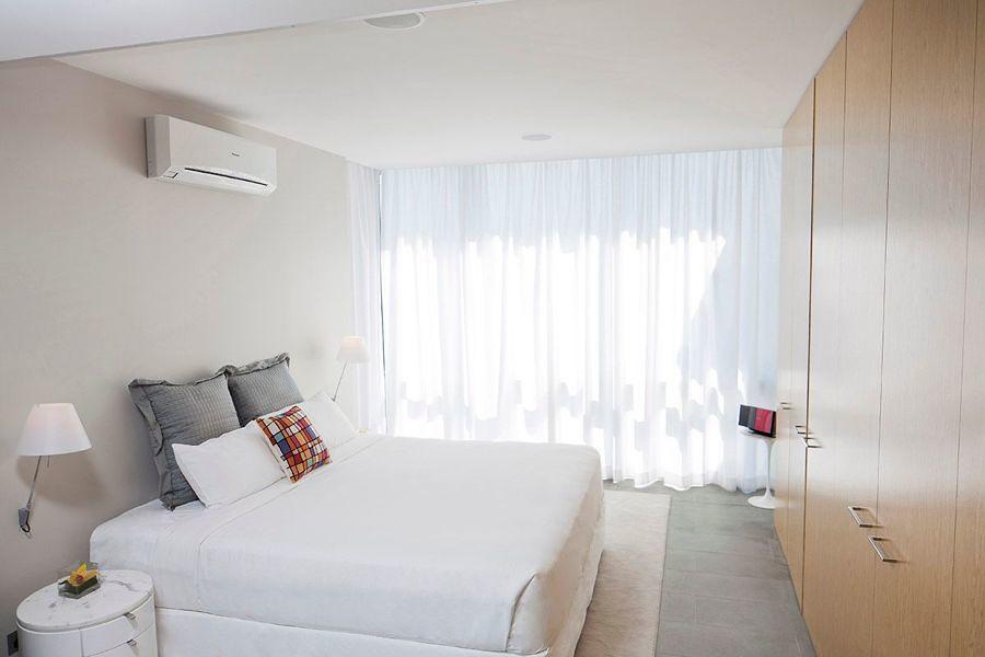 aire dormitorio