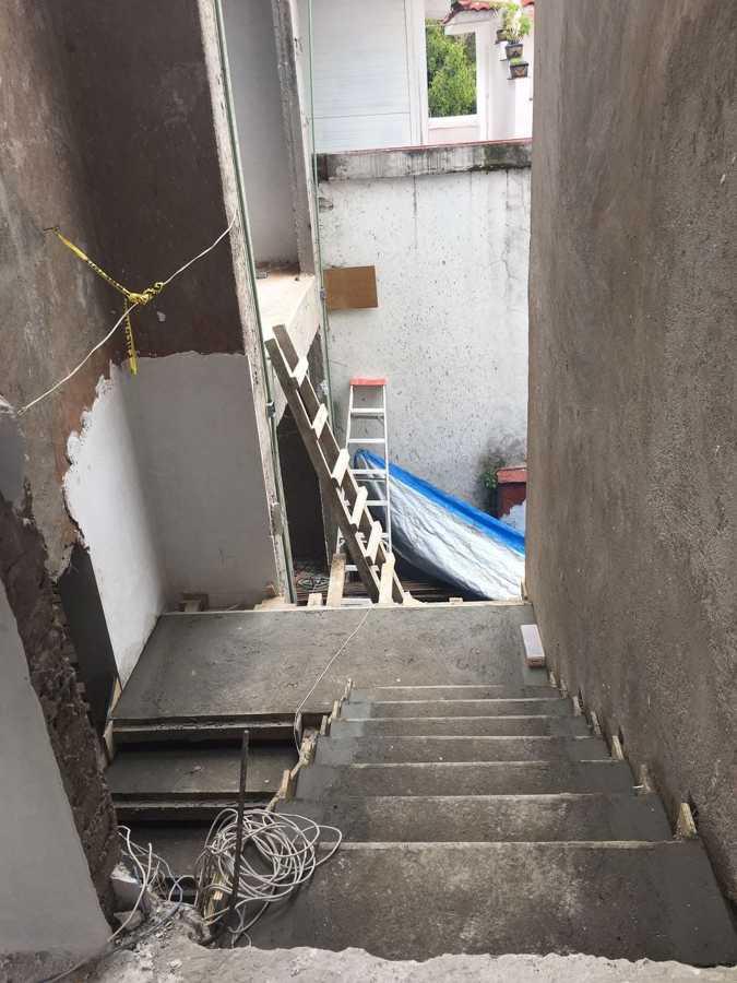 Albañilerias de restauración
