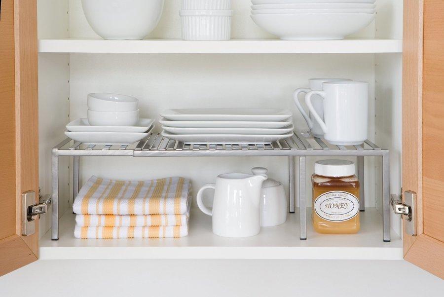 8 soluciones inteligentes de almacenamiento en la cocina - Botes almacenaje cocina ...
