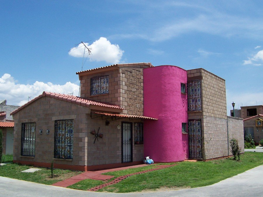 Ampliaci n de casa geo tipo pr ctica proyectos for Decoracion casa geo