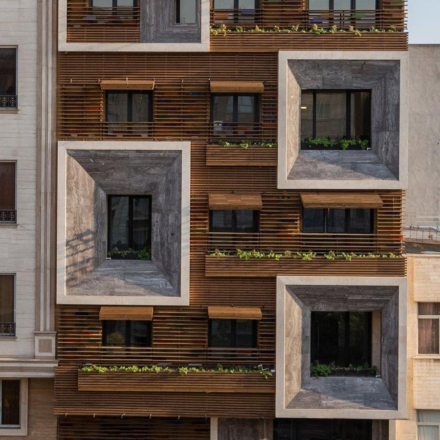 Apartamentos Orsi Khaneh