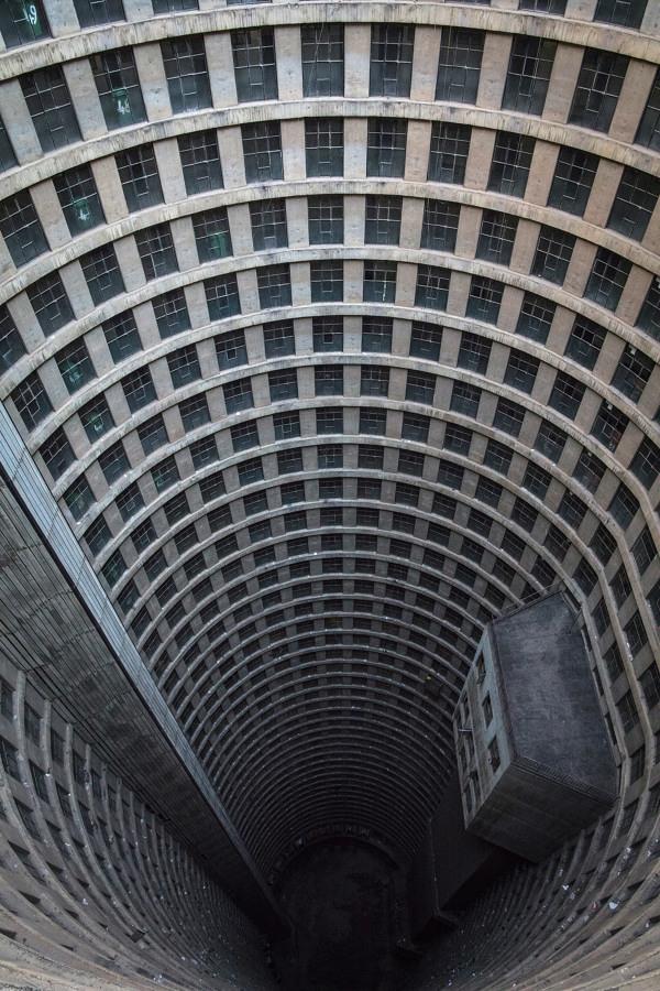 Apartamentos Ponte City
