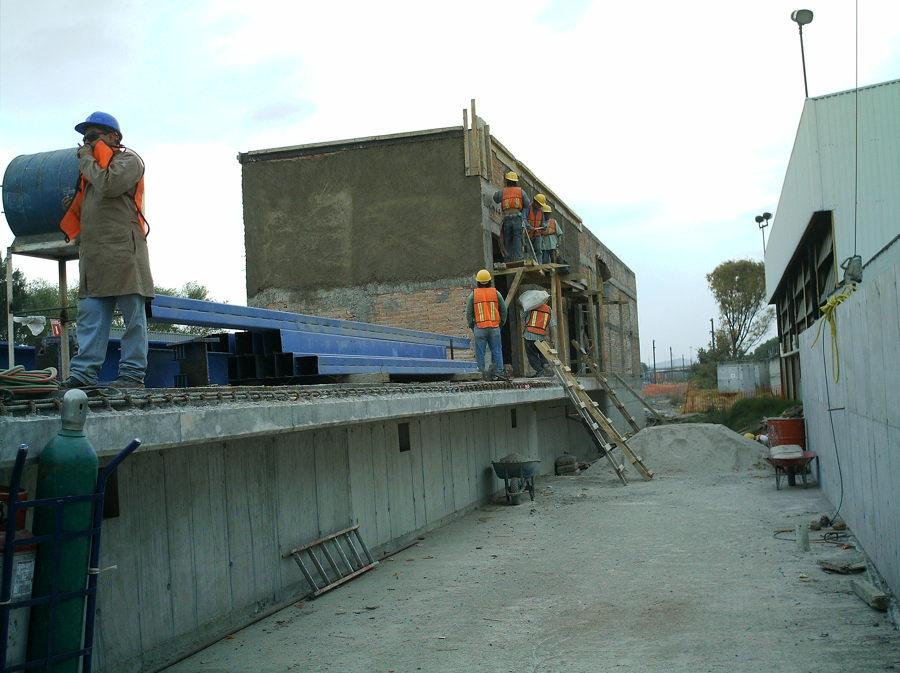 Aplanados de muros