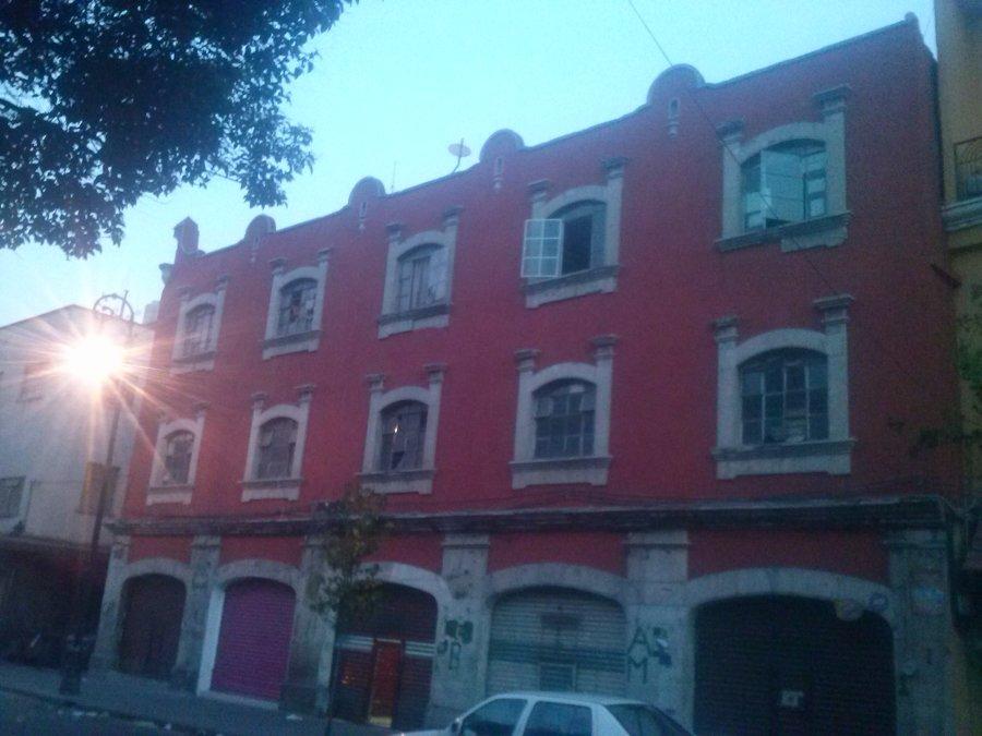 Aplicación de pintura en nuestra fachada